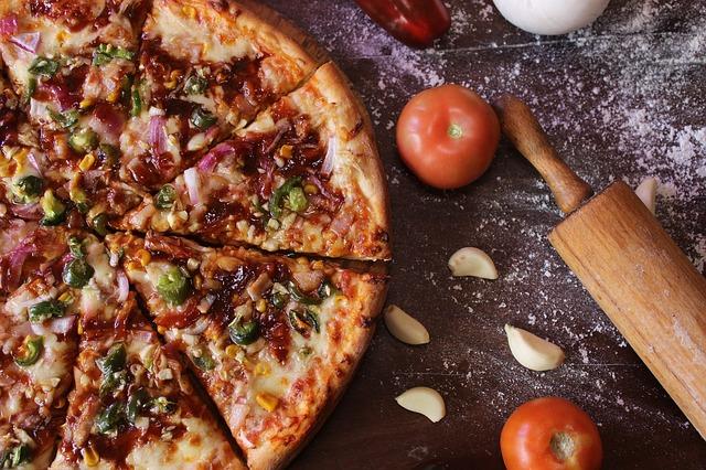 przykładowa pizza
